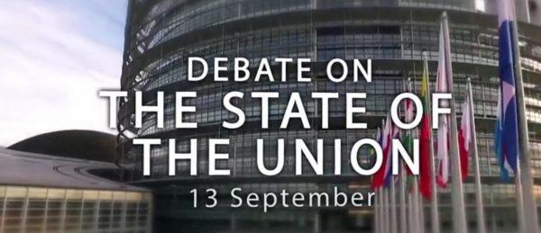 #SOTEU | Urmărește LIVE dezbaterea din Parlamentul European privind viitorul Europei: 12 septembrie ora 10:00