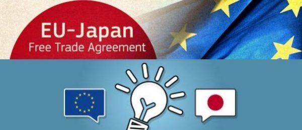 Finalizarea negocierilor privind acordul bilateral UE-Japonia