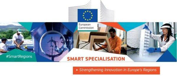 """Acțiuni-pilot pentru """"specializarea inteligentă"""" a regiunilor"""