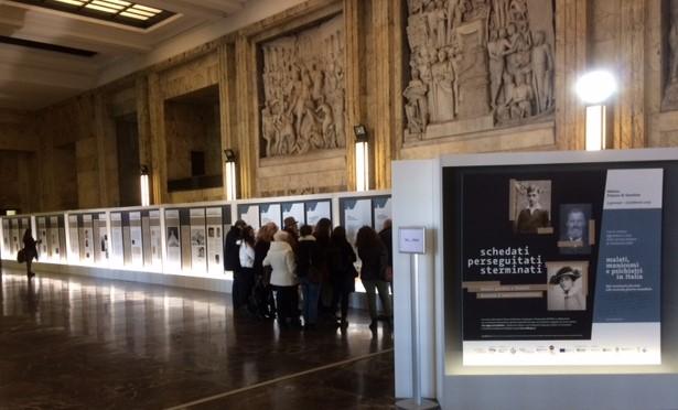 Spatiu expozitional Milano, 2019