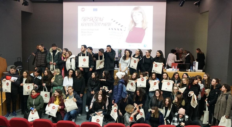Simpozion final Milano, ian 2019